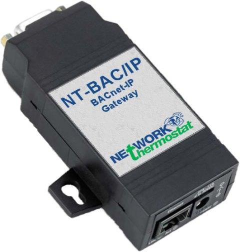 NT-IPXB network controller.