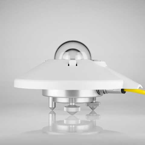 CMP10 Pyranometer by Kipp & Zonen.