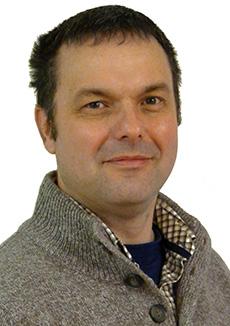 Dr John Newstead