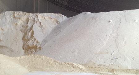Pile of Sugar