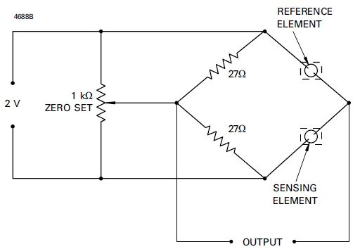 Bridge circuit