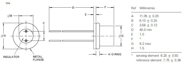Outline of VQ31MB