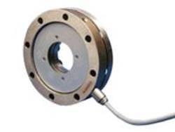 Schematic of Torque Sensor