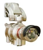 UV/IR² Combined detector