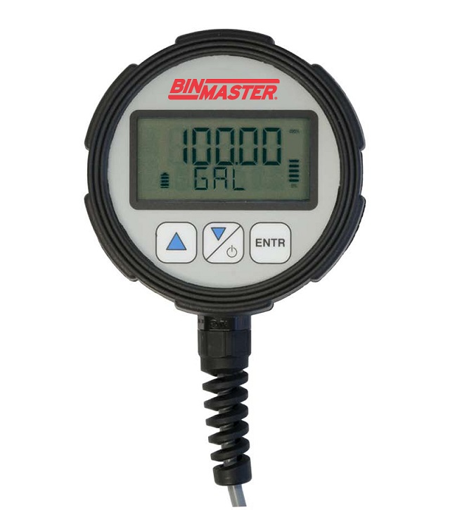 Pressure-Based Liquid Level Sensors