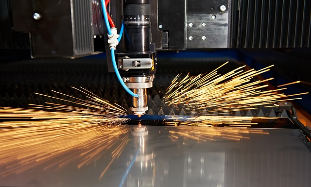 If the beam is attenuated gRAY sensors are capable of accurately measuring the power of industrial lasers, such as those used to cut metal.