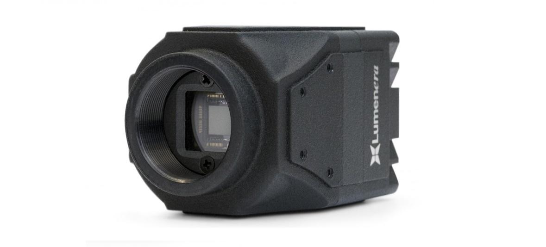 The Lt965R industrial camera from Lumenera