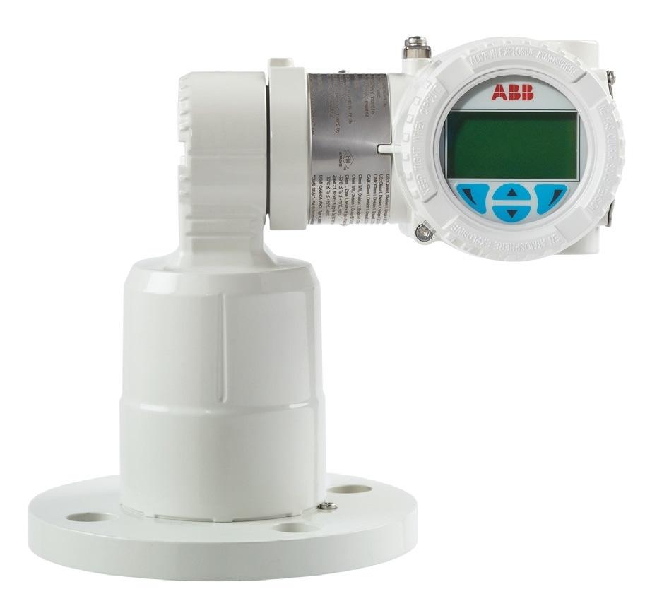 The LLT100 Laser Level Transmitter