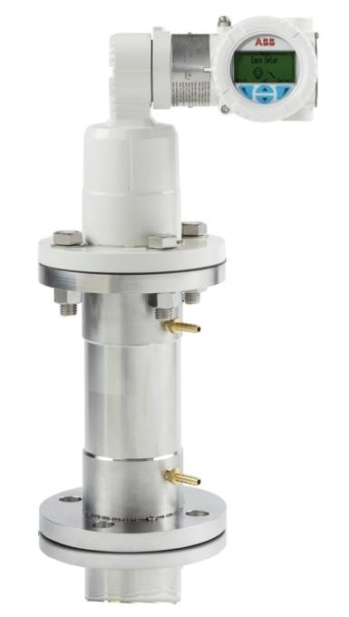 Laser Level Transmitter Cooling Tube