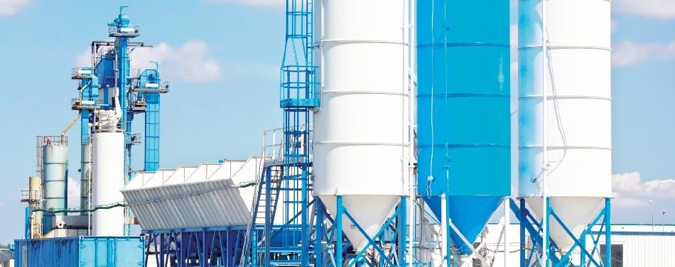 Industries that Require Laser Level Measurement