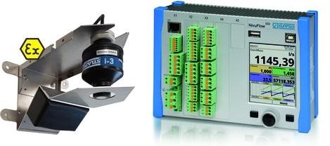 Complete radar measurement system: