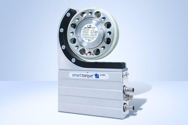 T12HP Digital Torque Sensor.