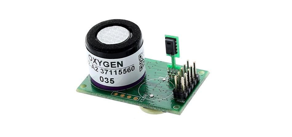 Intelligent Oxygen Sensor
