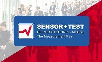 Tradeshow Talks with TE Connectivity - SENSOR+TEST 2018