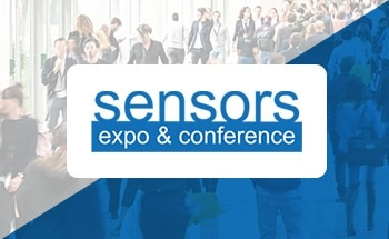 Tradeshow Talks with Dialog Semiconductor at Sensors Expo & Conference 2018