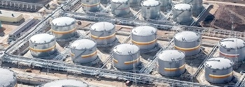 Level Interference and Temperature - Oil Storage Solutions