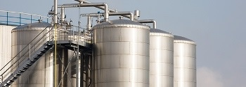 Solutions for Level Measurement in Petrochemical Industries