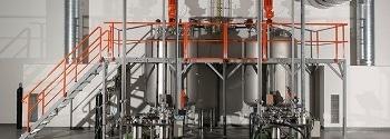 Preventing Overfill Spill in Solvent Tanks