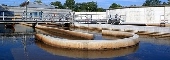 Level Measurement in Sewage Pools