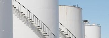 Measuring Molasses in Large Storage Tanks