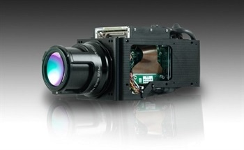 How Hot MWIR Detector Arrays Have Improved Cameras