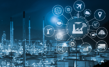 The Role of Sensors in the Industrial Internet of Things (IoT)