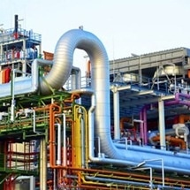 Detecting Gases in the Chemical Industry