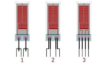 High-Precision Temperature Measurements Using Platinum RTD