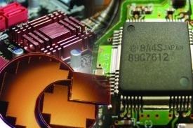 Determining Clamping Pressure for Semiconductors