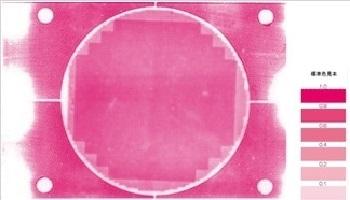 Using Tactile and Film Sensors in Pressure Measurements