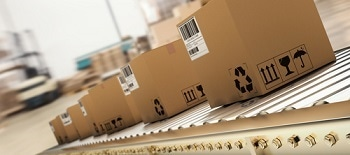 Using Pressure Mapping in the Packaging Industry