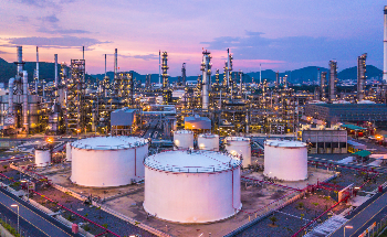 Measuring Levels in Petrochemical Plants Using Guided Wave Radar Sensors