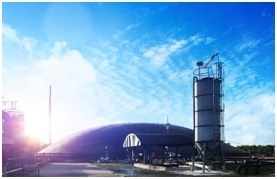 Innovative Gas Sensing Solutions for Landfill Gas (LFG) and Biogas Applications
