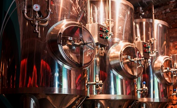 A Guide to the Gas Hazards in Breweries