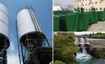 Monitoring Waste Containers and Silos Using Time-of-Flight (ToF) Level Monitoring