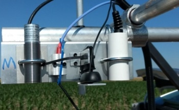 Monitoring Plant Growth with Sensors