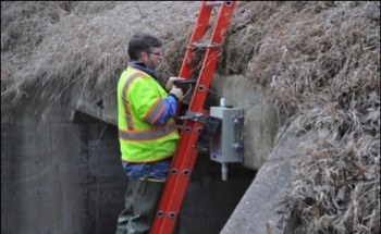 Providing Flood Warnings in Iowa with Sensors