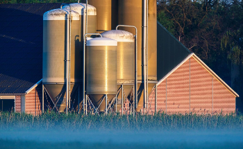 How Smart Farming Benefits from Stock Monitoring Sensors