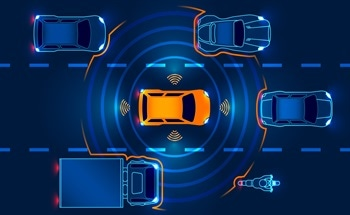 TriEye's Infrared Sensing for Increased Driver Visibility