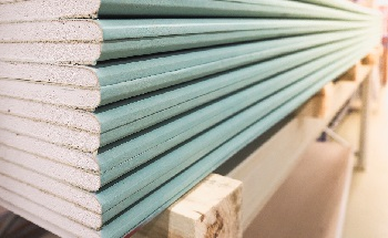 On-line Moisture Analysis of Gypsum Board Products
