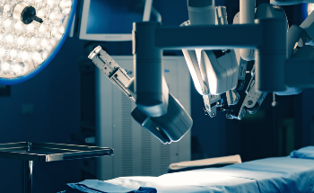 Ultra-Sensitive Graphene-Based Sensors for Next-Generation Surgical Robotics