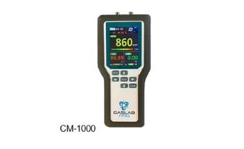 The Multi Gas Detector that Provides Comprehensive Gas Analysis for CO2, O2 and CO Gases