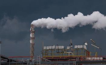 Making Chemical Plants Safer with Breakthrough Air Sensors