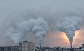 The Future of Sensors for Detecting Air Pollution in Cities