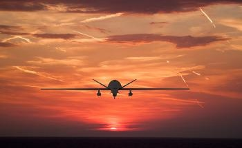 How Could Sensors Drive the Future of Drones?