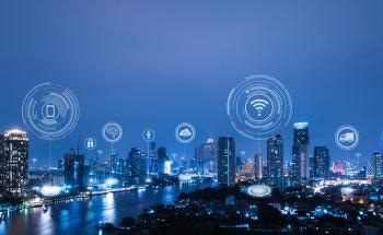How Digital Twin Technology Could Pave the Way to Smarter Cities