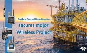The Role of a Wireless Gas Detection in the Hail and Ghasha Sour Gas Development