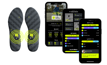 Wearable Health Monitoring for Footballers from JOGO