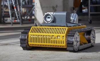 Autonomous Gas Detection Using a Robot Mounted with the Falco PID Detector