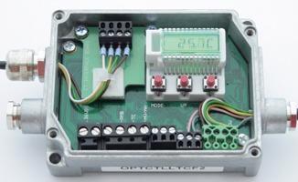 Integrating Infrared Temperature Sensors into a Siemens PLC Control System